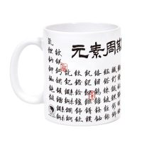 TWY180091_行書 Running Script Periodic Table Mug (1)